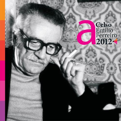 Ano Celso Emilio Ferreiro - Ideia.gal