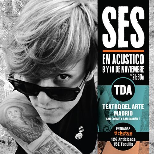 Ses | María Xosé Silvar - Ideia.gal